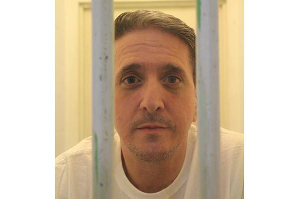 Richard Glossip Behind Bars