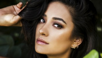 Shay Mitchell headshot 2016