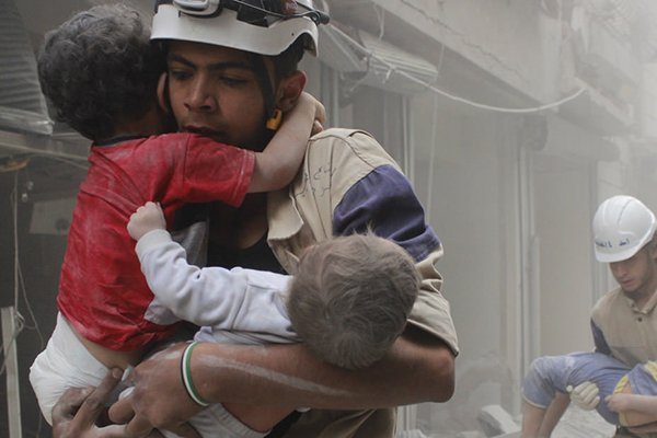 Cries from Syria 2