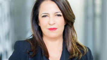 Bouchra Rejani