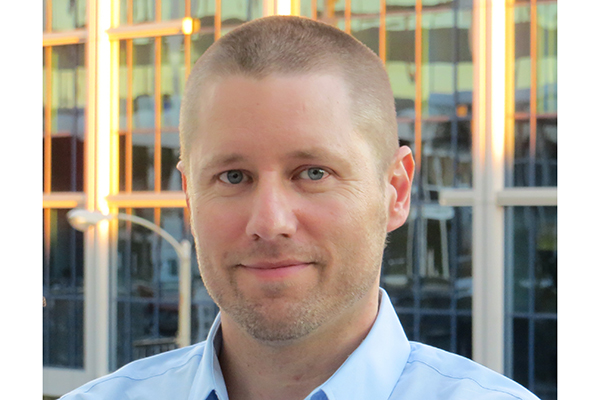 Bryan Hale Headshot