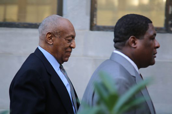 Cosby Fall Of An American Icon