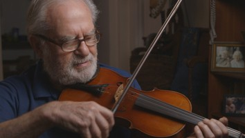 Joes Violin