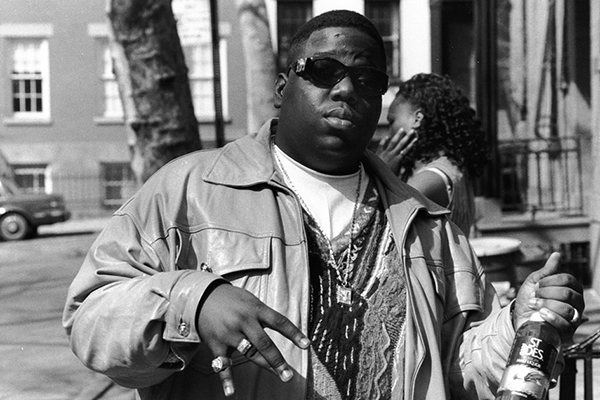 An Authorized Notorious BIG Documentary Is In The Works