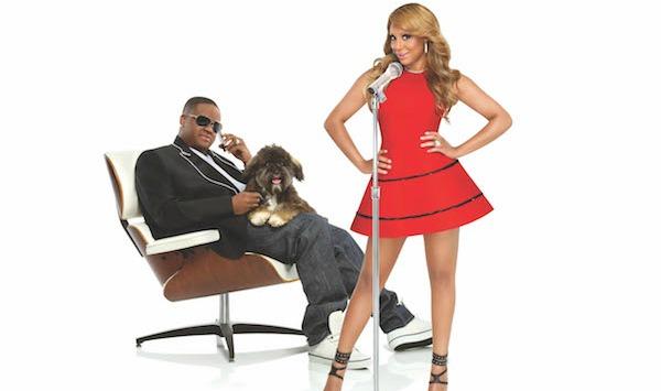 Tamar and Vince x edit 2