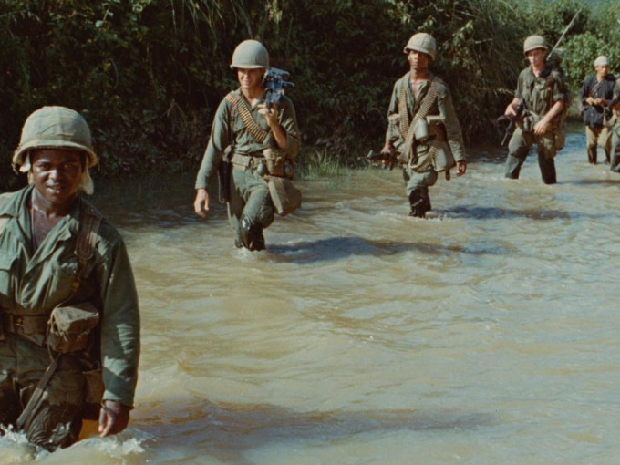The Vietnam war II