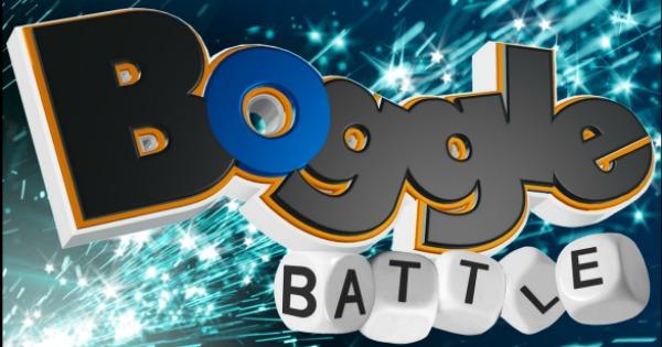 Boggle-Logo