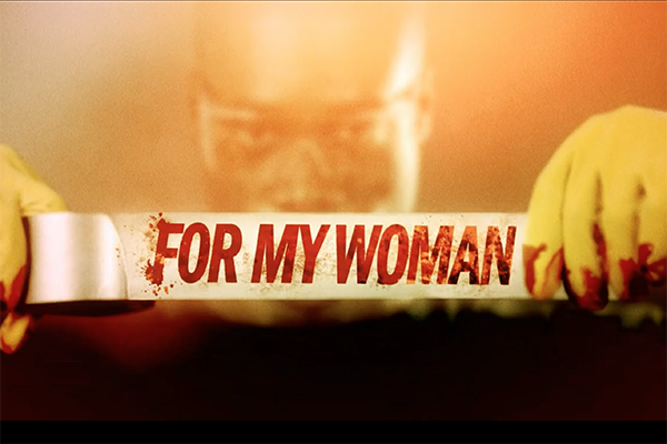 For My Woman