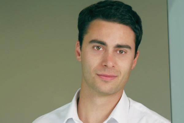 Garret Greco