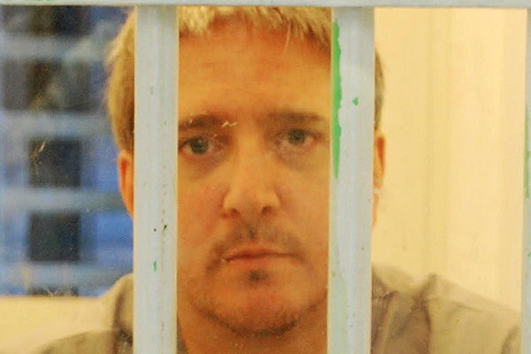 Killing Richard Glossip
