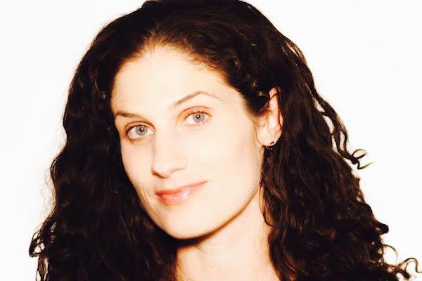 Polly Auritt Headshot