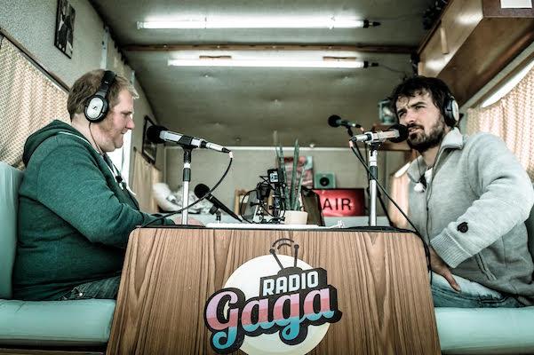RadioGaga