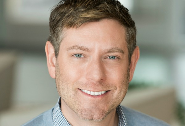 Randy Jones, Programming Executive with Travel Channel.