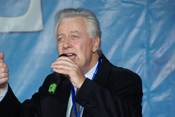 Serge Viallet