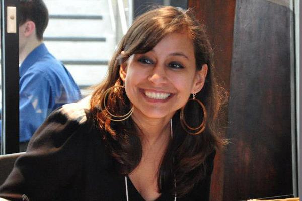 Angelica Das