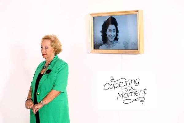 Capturing The Moment -PR