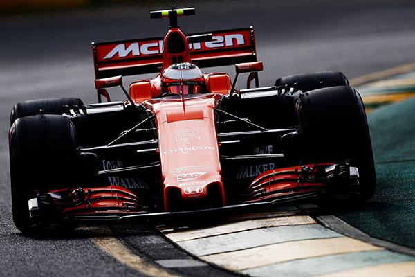 FIA Formula 1 World Championship