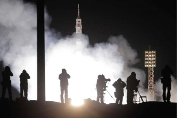 NASA 60 YEARS AND BEYOND