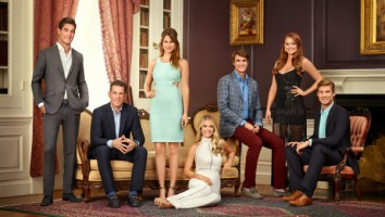 Southern Charm - High res