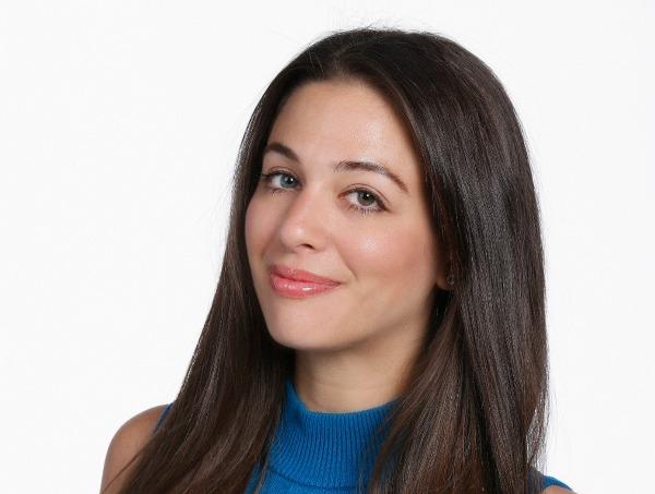 Jenna Rosa