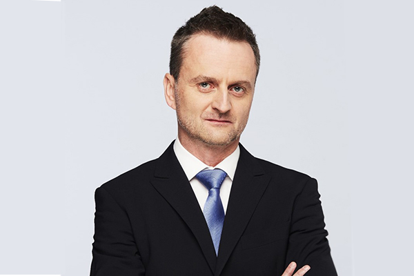 Pawel Kolasa, Country Manager - Poland, ZEEL