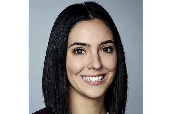 Realscreen » Archive » Chanel Carmona upped at CNN
