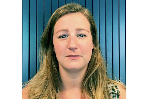 Marit Huiskamp