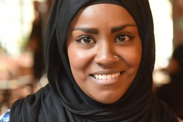 Nadyia Hussain