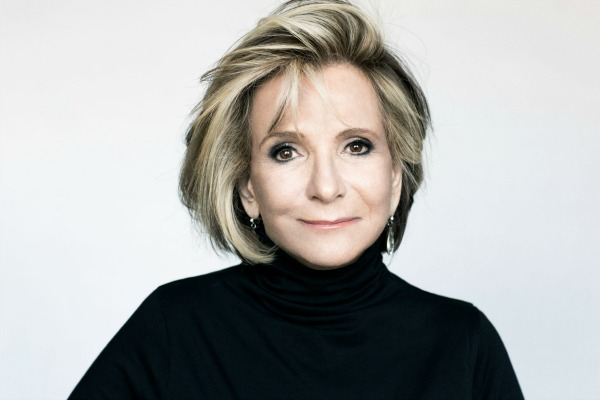 Sheila Nevins