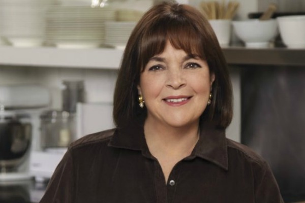 realscreen » archive » ina garten returns to the food network with