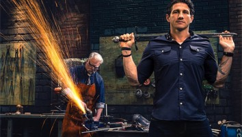 Forged in Britain