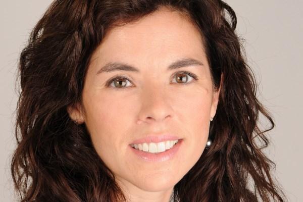 Judith Beauchemin headshot
