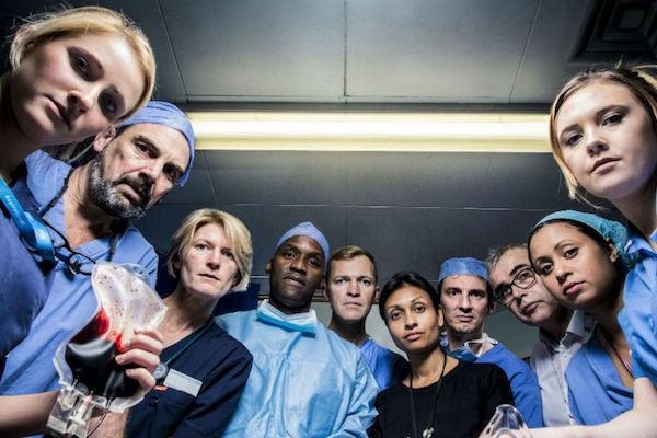 BBC2 HOSPITAL