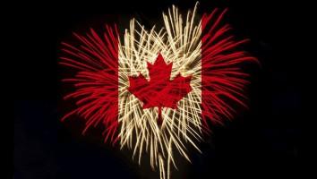 CANADA-DAY