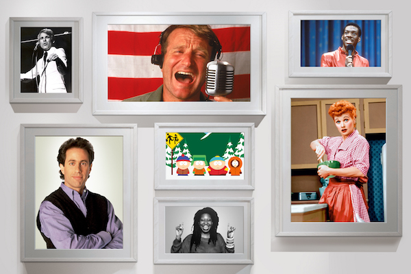 HIstory of Comedy main image (1)