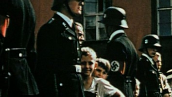 Hitler Is My Neighbour