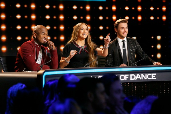 'World Of Dance' Season 2 Officially Renewed By NBC Amid High Ratings