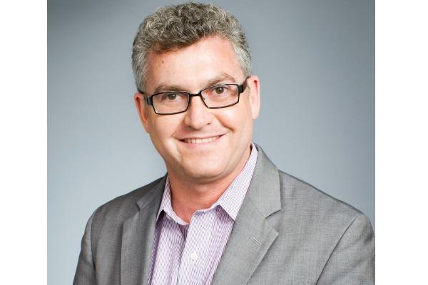 David Ellenberg
