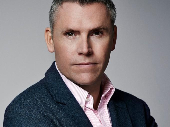Lee Raftery headshot June 2017