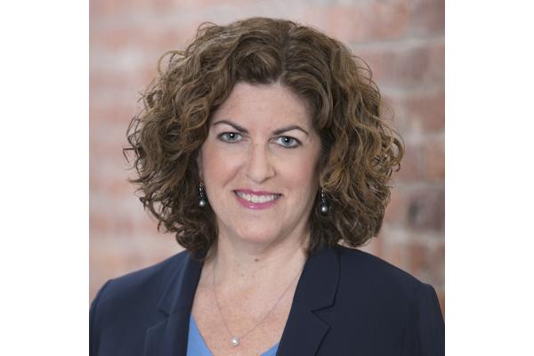 Lynn Sadofsky, VP, Programming