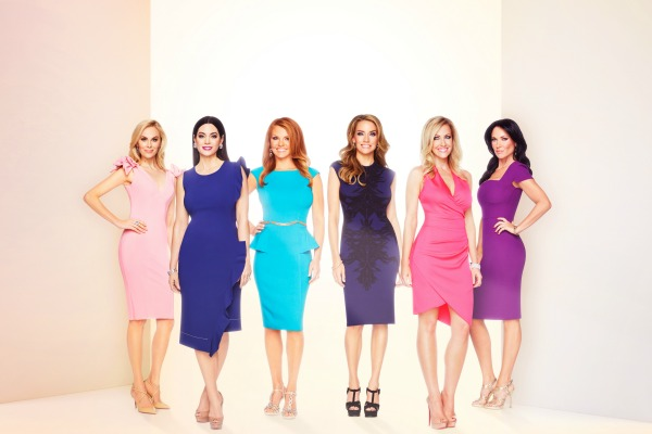 Real Housewives Texas