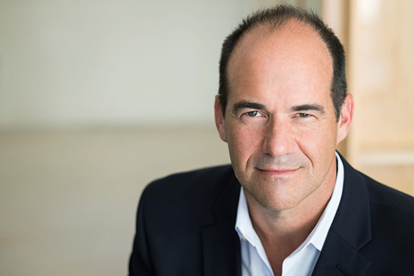 Mark Feldman - GSN President and CEO