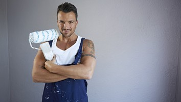 Peter Andre's 60 Minute Makeover
