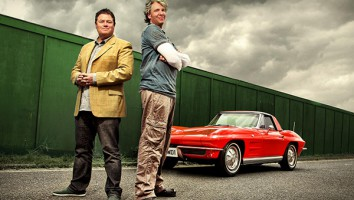 Wheeler Dealers,