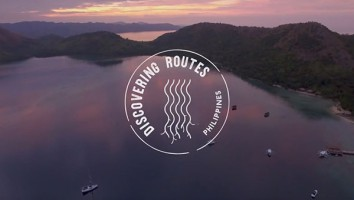 Discovering Routes