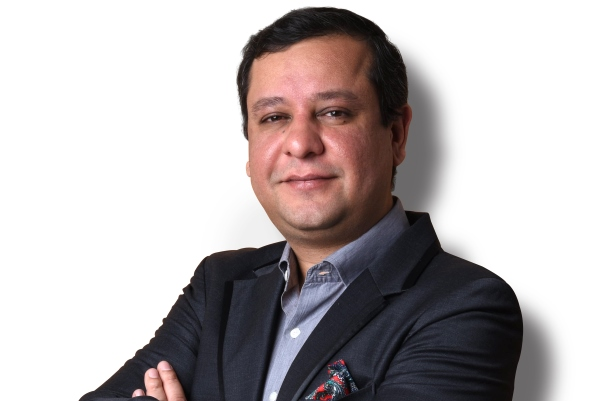 Mr. Amit Goenka, CEO - International Broadcast Business, ZEEL