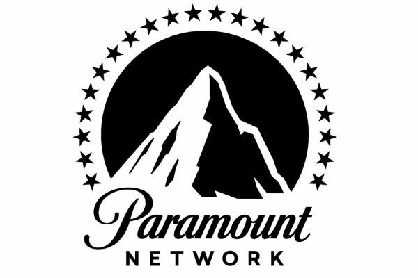 Paramount Network Logo
