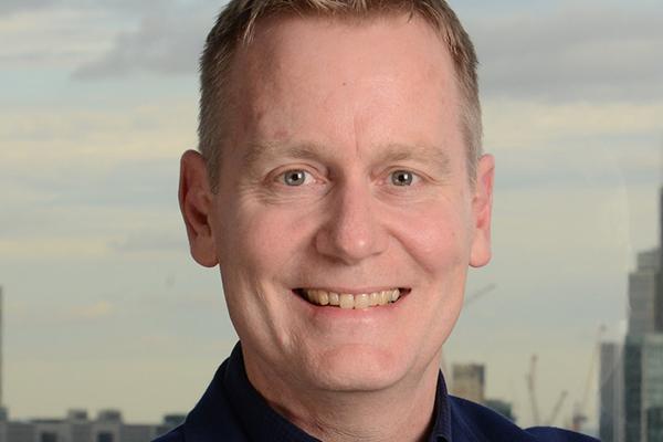 Peter Davey