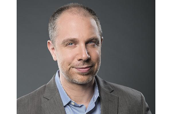 Sean Gottlieb Headshot