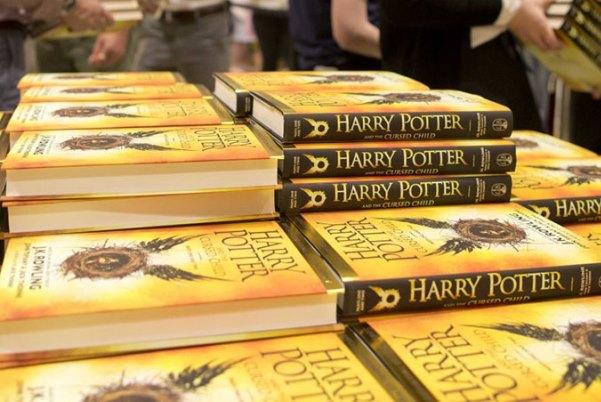 HarryPotterBooks
